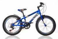 Sportovní kolo  Dino 1020B modré 20
