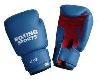 Boxerské rukavice PU kůže - vel. S 8 oz.