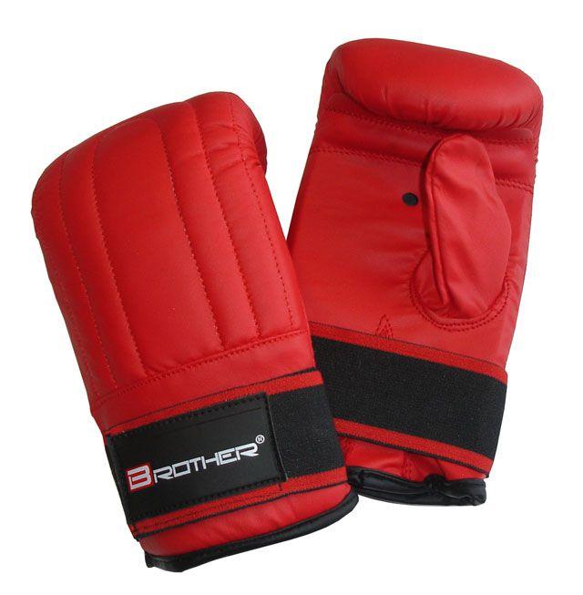 Boxerské rukavice tréninkové pytlovky - vel. L