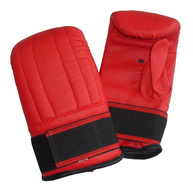 Boxerské rukavice pytlovky - vel. XS