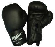 Brother Boxerské rukavice PU kůže - vel.S, 8 oz.