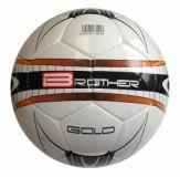 Fotbalový míč BROTHER GOLD velikost 5