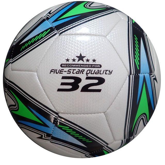 CorbySport Brasil 4396 Kopací míč vel. 5