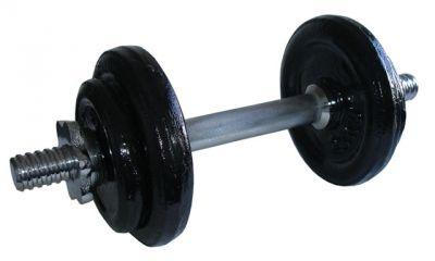 Činka nakládací jednoruční - 9kg