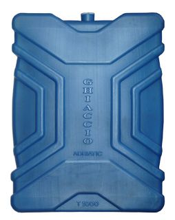 Chladící vložka do plastové chladničky 1000 g