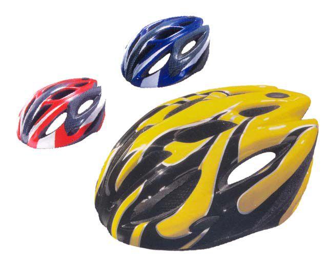 Helma na kolo a in-line brusle - vel.L (58-60cm)