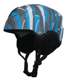 Brother Lyžařská a snowboardová helma - vel XS - 48 - 52 cm