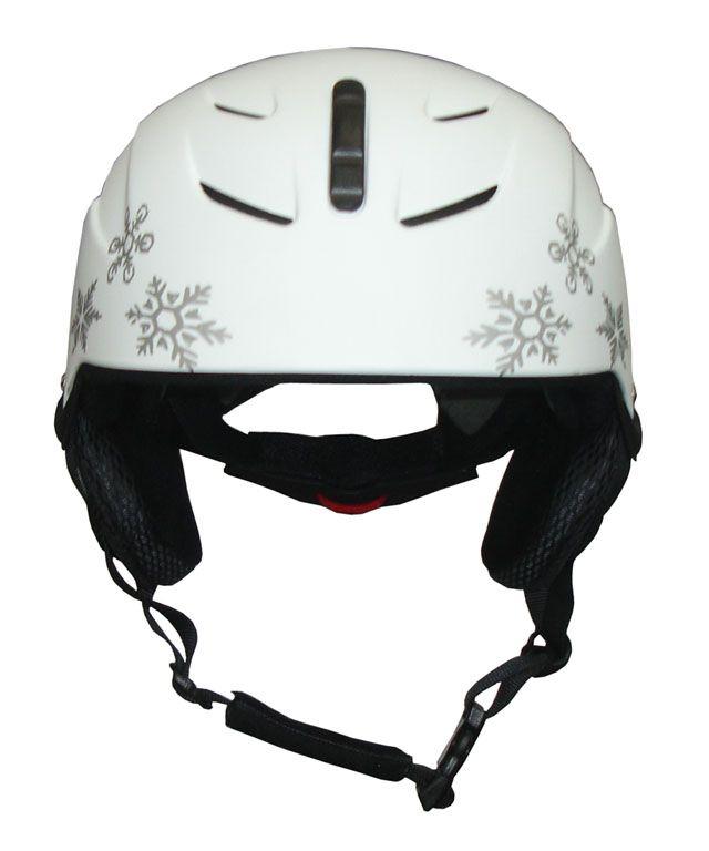 Lyžařská a snowboardová přilba - vel. M