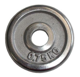 CorbySport Kotouč náhr. 0,75 kg - 25 mm