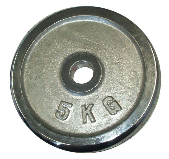 OEM COD4763 chrom 5 kg - 25 mm