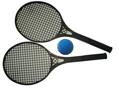 Soft tenis - líný tenis sada