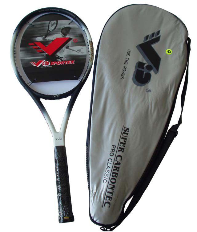 VIS Carbontech tenisová pálka