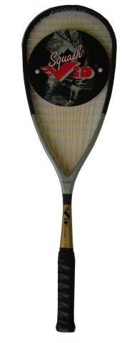 Brother VIS 4996 Squashová rakter Titanová