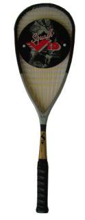 Squashová rakter VIS Titanová