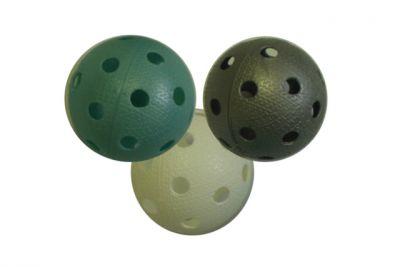 CorbySport Florbalový míček certifikovaný