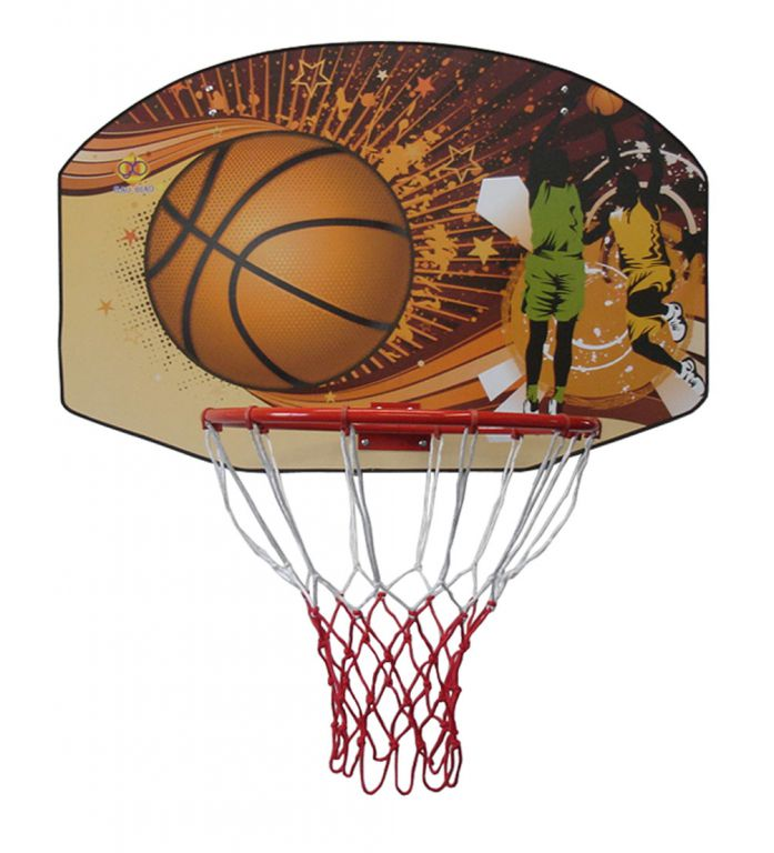 Acra Basketbalová deska 90 x 60 cm
