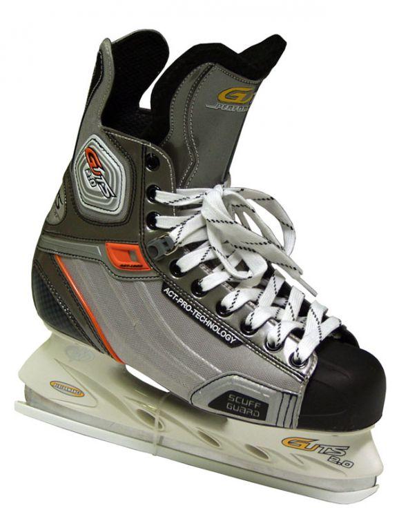 Hokejové brusle GUTS 2.0 chlapecké - vel.37