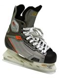 CorbySport GUTS 2.0 Hokejové brusle chlapecké - vel.37