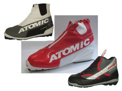 Běžecké boty Atomic, vel.45