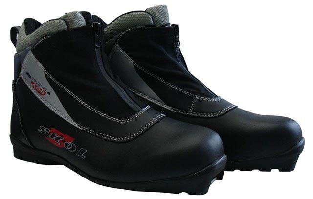 Běžecké boty NNN SKOL vel.47