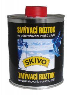 Roztok smývací na vosk 800 ml