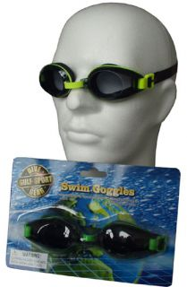 Brýle plavecké antifog polykarbonátové