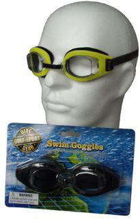 Brýle plavecké polykarbonátové