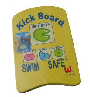 Bestway Deska plavecká pěnová