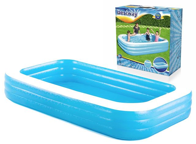 Bazén Family 305x183 cm