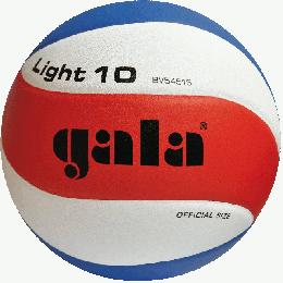 Gala Light 10 Volejbalový míč