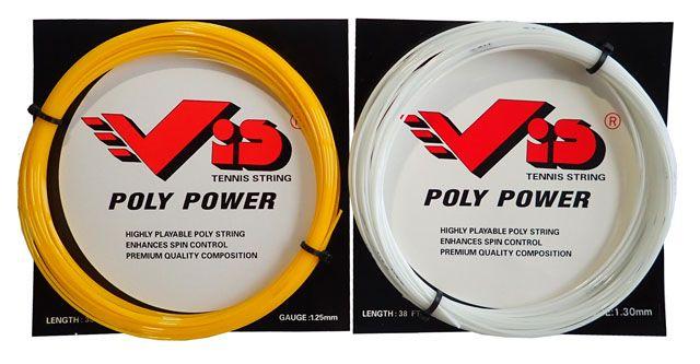 Výplet Polypower - 11 m