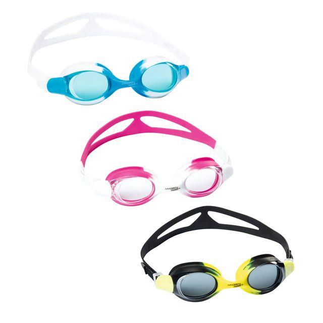 Plavecké brýle závodní junior OCEAN CREST