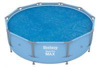 Solární plachta na bazén - 305 cm