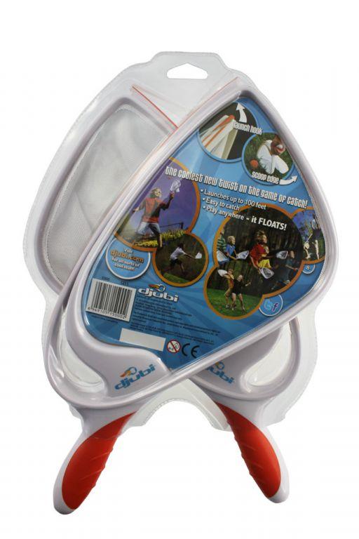 Phlat sport - sada lapače s míčky