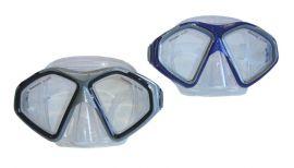 Brýle potápěčské silikonové