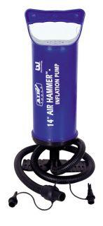 Bestway Pumpa dvoučinná 2 x 0,91 l