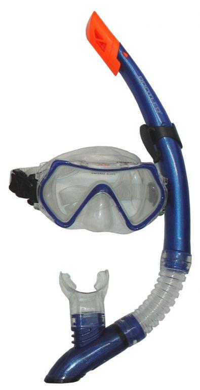 Brother Sada potápěčská - modrá