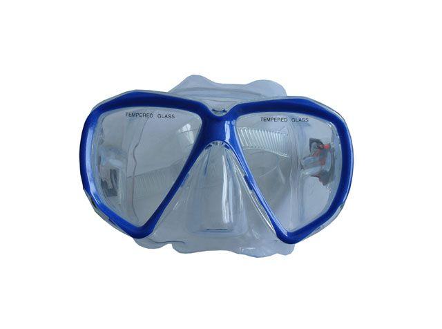 Potápěčská maska dámská