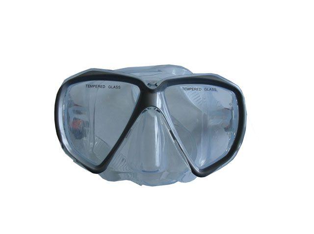Potápěčská maska - dámská