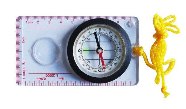 Buzola speciál 120 mm