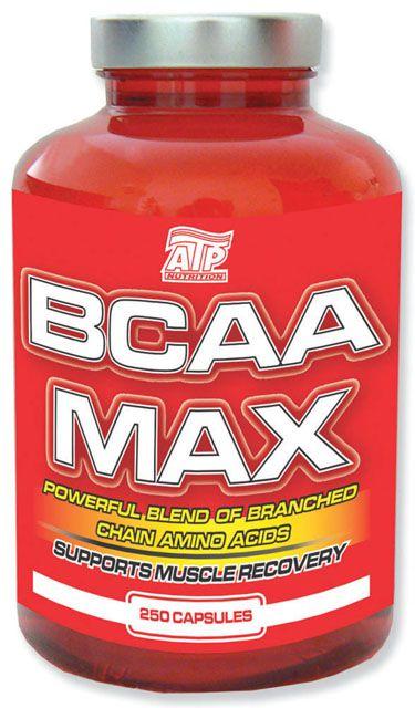 BCAA MAX 250 - sportovní výživa