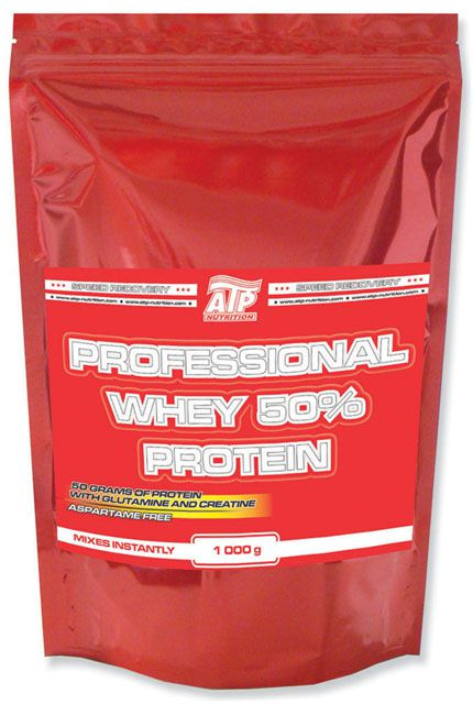 ATP Professional whey 1000 g