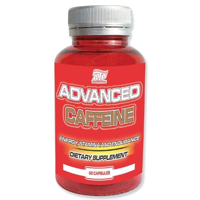 CorbySport ADVANCED CAFFEIN 5809 Doplněk stravy - 60 tobolek