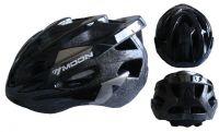 Cyklistická helma velikost L - černá