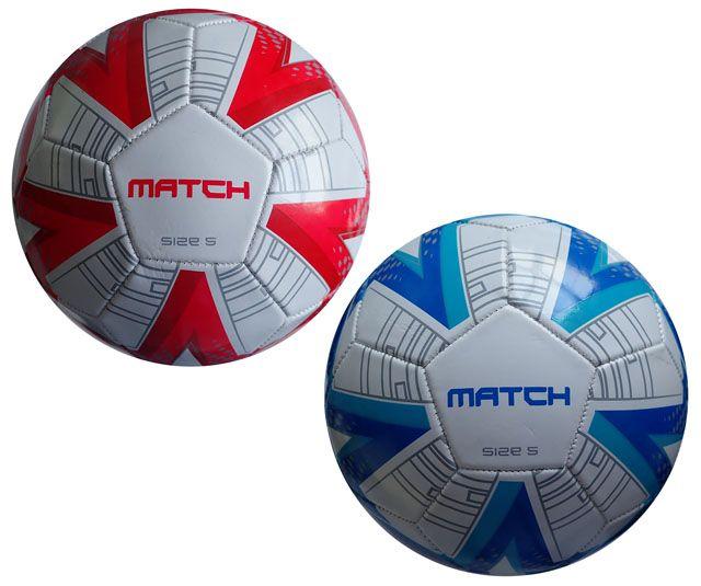 Kopací míč MONDO MATCH - vel. 5