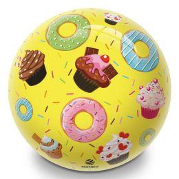 Potištěný míč - DONUT