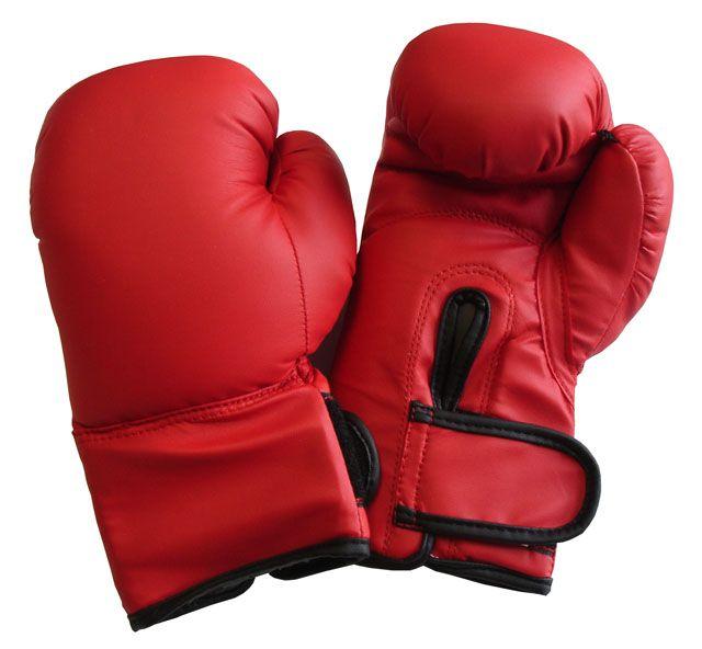 Boxerské rukavice – S