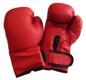 Boxerské rukavice - S