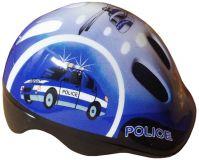 Cyklistická dětská helma modrá velikost XS (44/48 cm)