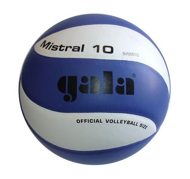 Volejbalový míč – Mistral 10